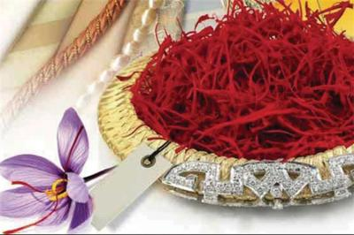 Iran's saffron always in hot demand
