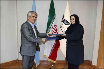 Iran Air, UNESCO sign MoU
