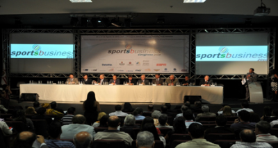 29th  Sports Business Congress