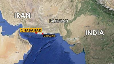 US had no way but to exempt Chabahar from sanctions