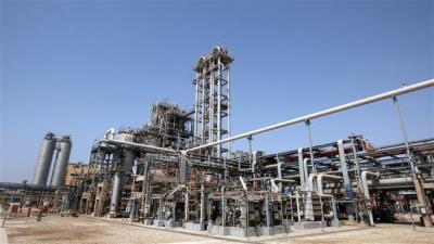 هیئت نفت ایران در وین برای بحث در مورد سرمایه گذاری در زمینه پتروشیمی