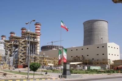 Capacidade de geração de energia do Irã chega a 80.000 MW