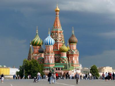 Iranian tourist visits to Russia up by 72% in 2016