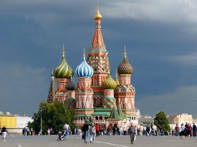 Visitas turísticas iranianas à Rússia aumentam 72% em 2016