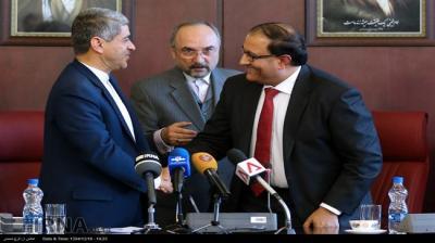 Irã quer expandir os laços econômicos com a Ásia Oriental