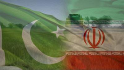 Irã, Paquistão para aumentar o volume de comércio de US $ 5 mil milhões.
