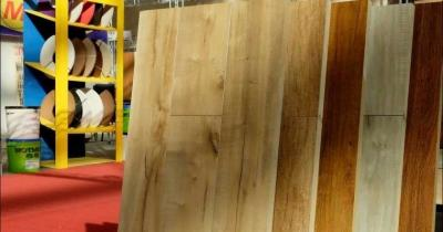 Tehran hosting intl. wood industry expo