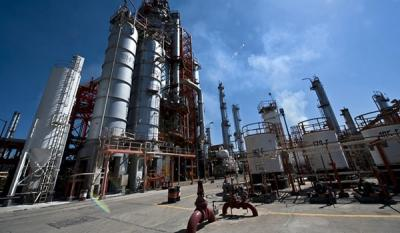 Tehran Refinery Lauded for Green Management
