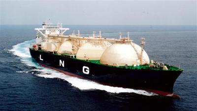 GNL volta na agenda energética do Irã.