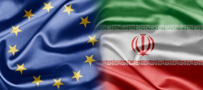 Iran-EU trade up 6% in 9 months