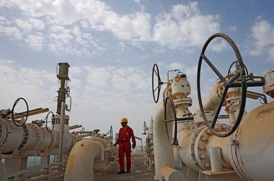 Exportação de gás natural pode garantir a segurança do Irã