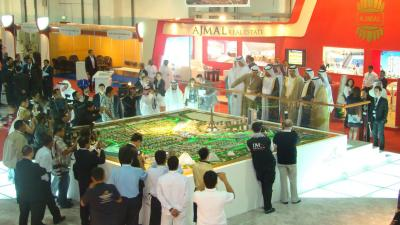 Indian Property Show-Dubai 2014