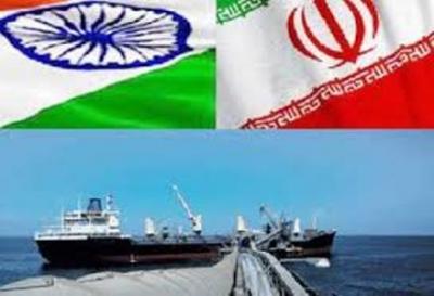 Índia torna-se o segundo maior comprador de petróleo iraniano