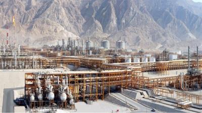 Pars Zona Especial Econômica da Energia exporta mais de 9 milhões toneladas em nove meses
