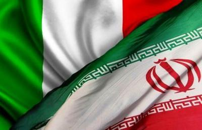 Iran, Italy sign 5-billion-euro investment deal