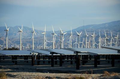 Capacidade de geração de energia renovável do Irã atingirá 700-850MW em um ano