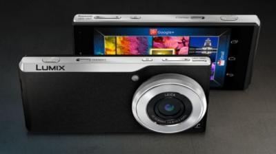 Smartphone ostenta o maior sensor de imagem