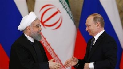 Teerã e Moscou isentam de vistos grupos de turistas