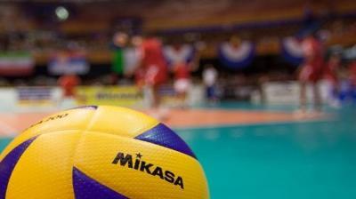 Irã eleito para sediar torneio de vôlei masculino da Ásia