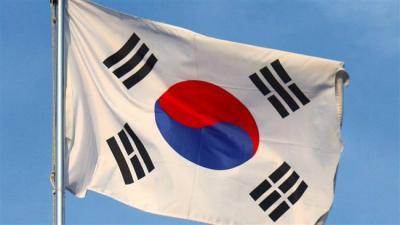 Coréia do Sul comércio embaralha visita ao Irã.
