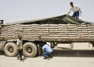 Iran produces over 51.6m tons of cement in 9 months