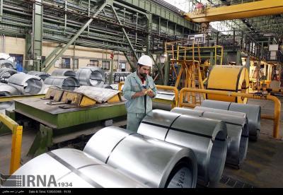 Crude steel export up 108% in 11 months
