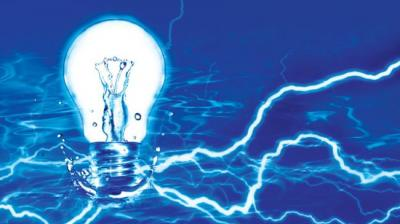 Dutch researchers to produce electricity from 'blue energy