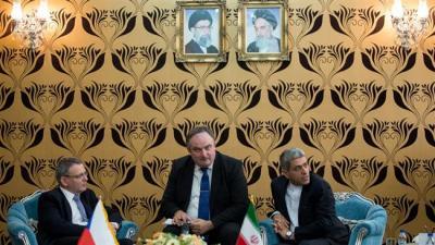Teerã, Praga para finalizar roteiro econômico.