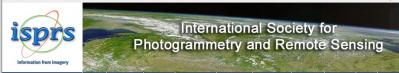 ISPRS International Conference of Geospatial Information Research