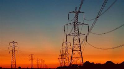 O Irã diz que vai começar a exportar eletricidade para Emirados Árabes Unidos em breve