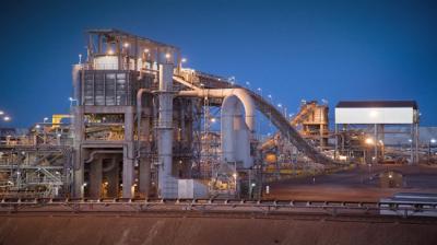 KIOCL da Índia considera a construção de complexo para extração de minério de ferro no Irã