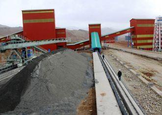 Irã inaugura fábrica de processamento de ouro, dobrando a produção de 6 toneladas