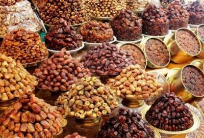 Produtores de tâmaras iranianas visam US $ 1 bilhão em exportações