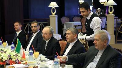Irã, Áustria a triplicar o volume de comércio bilateral: O ministro do Irã.