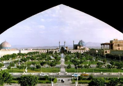 Irã: As Belezas de Isfahan