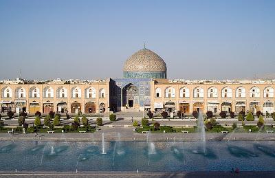 Irã: As Belezas de Isfahan