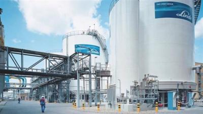 Linde & Mitsui planejam investimento em valor de $ 4 bilhões no Irã