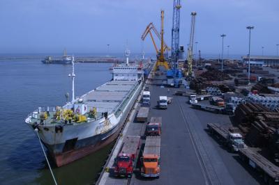 Iran's non-oil trade hits $21.214b in spring