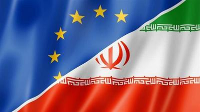 Irã, a Europa finalizar 2000 milhões dólares de projetos.