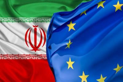 EU, Iran sign nuclear safety deal, one more in coming weeks
