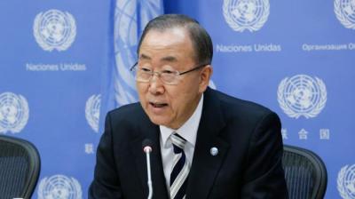 Irã importante jogador no Oriente Médio: chefe da ONU