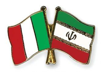 Iran-Italy trade almost doubled in October: Eurostat