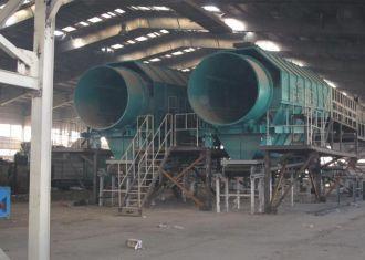 Planta do Irã primeira waste-to-energy vem em operação