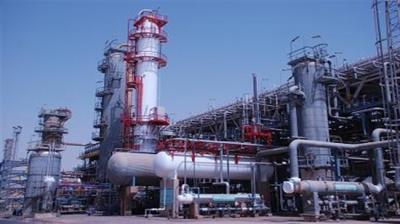 Saída de gás de petróleo liquefeito aumentou 47% em nove meses