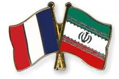 Iran-France joint working group holds first meeting