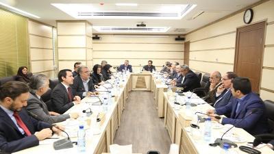 Brasil e Irã ampliam relações comerciais