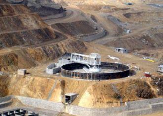 As empresas espanholas interessados em investir no setor de mineração do Irã