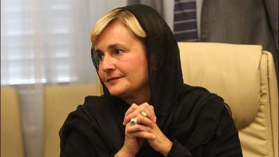 Irã, Itália visam aumentar o volume de comércio a US $ 7 bilhões: ministro italiano