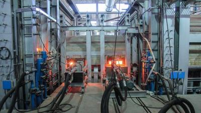 Europa, Estados Unidos pode investir na indústria de vidro Irã.