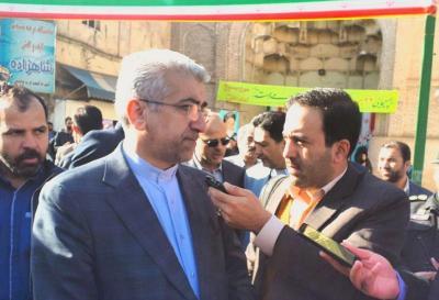 Irã apoia investidores no setor de energia renovável